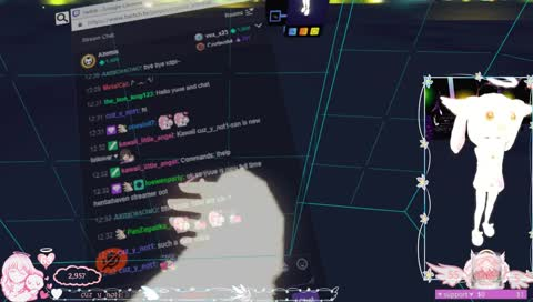 VRChat Game Trending 30d RU   Twitch Clips