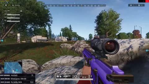 6 kills 30 seconds