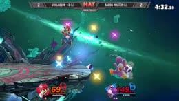 Mario+from+Chon+won+a+Smash+Bros.+local
