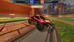 GarrettG+Kickoff+Goal