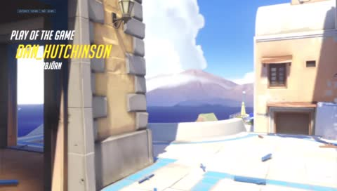 Torb hammer potg in playoff semis. (Plz ignore my squealing)