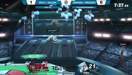 Prodigy+double+dipping+the+Forward+Aerials+on+Salem