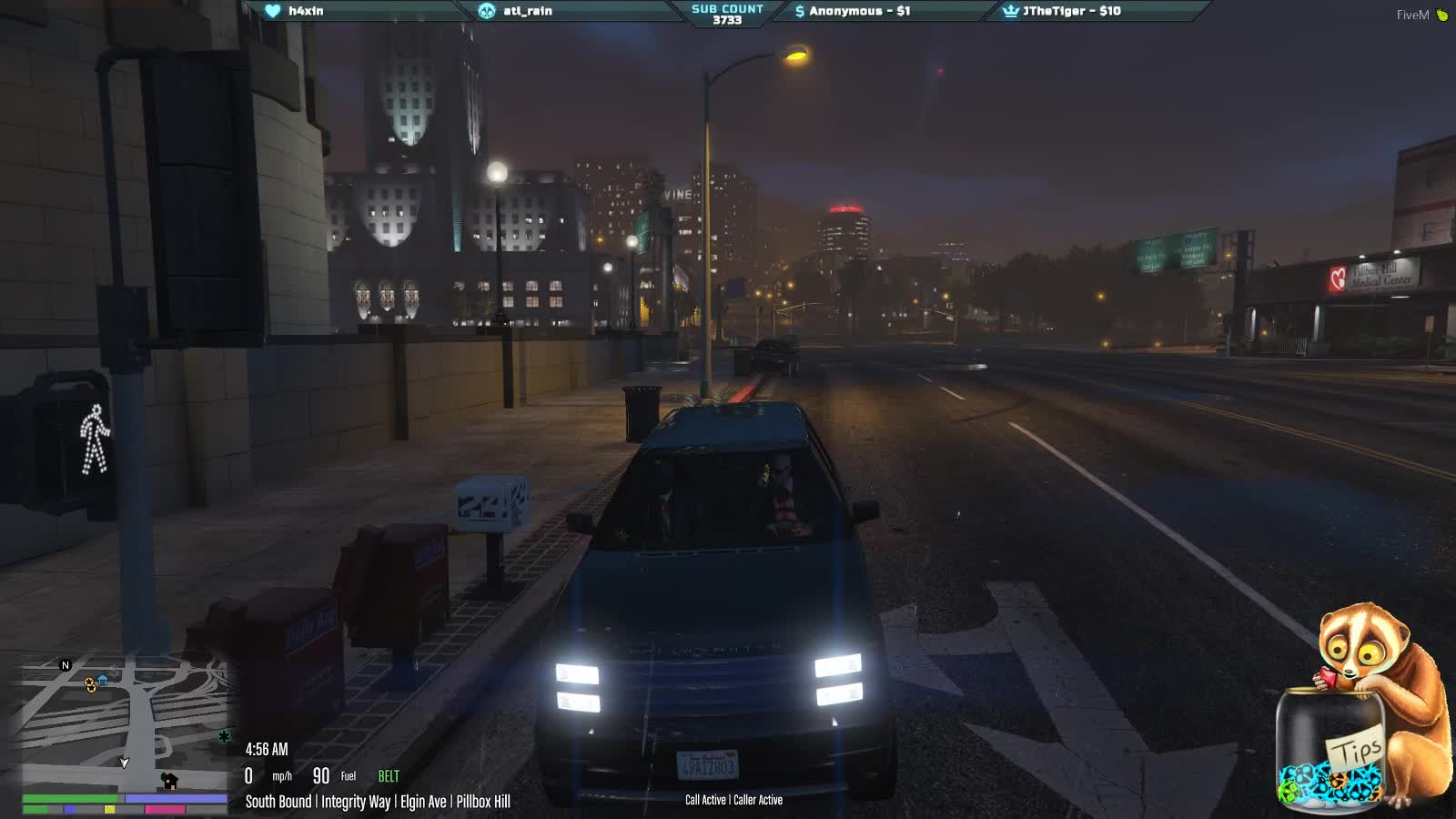 Vader and Kyle both Fail RP back to back  : RPClipsGTA