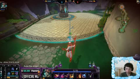 Hatmaster beats the odds