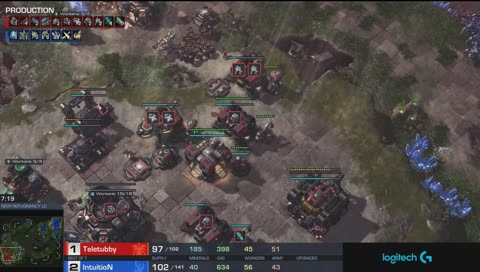 PEPEHANDS FROM EVERY TERRAN WATCHING