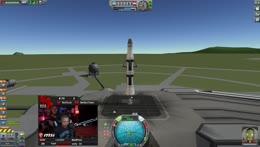 Nmplol the rocketman