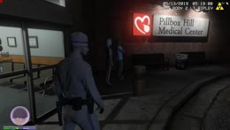 Manhunt: NoPixel Edition