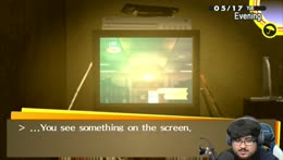 kanji on tv
