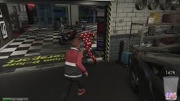 Saab got clowned