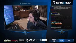 shroud got lol