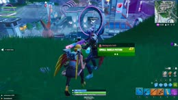 They talk about his snipes!