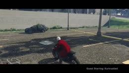 Instant Crash