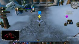 works also on mage spells, nice hitbox