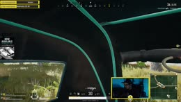 Neo would be proud of our vehicle physics - PLAYERUNKNOWN