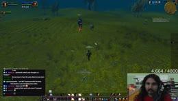 World first Woe Reaper 4000 kill!