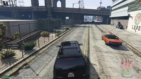 Chang Gang house raid