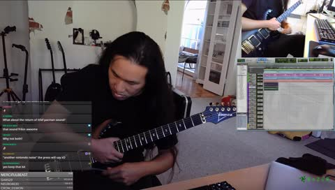 HermanLi makes a similar sound. XD