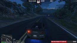 Eddie's crash