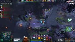 Topson+Triple+Kill+vs.+Team+Liquid