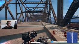 Rollin' around the bridge