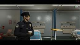 Officer Sur Lees story