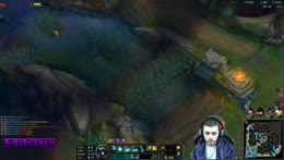 Smurfing on mid and jungle level 4