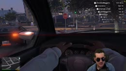 Driving to the store p.2