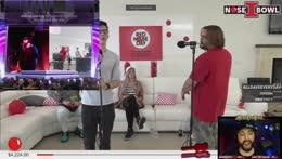 MikeTheBard+sings+with+JackBlack