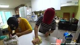 Top Chef Heosu. LOL