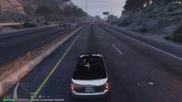 Brenda driving Vol 2.0