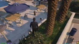Sneaky Yousef LUL