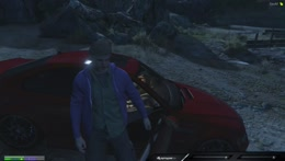 Nino got Jacob in a trunk