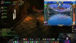 Classic WoW is so boring streamers play other games at the same time.