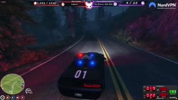That's why we call you an interceptor