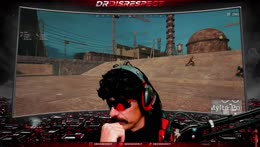 TFUE SIGNED TO DR DISRESPECT'S ORG (Does NOT have to grow moustache)