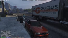 Mel commits vehicular homicide