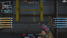 Frozen sick 3k
