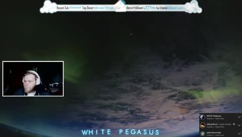 """white_pegasus - """"Overbuzz"""" on Pulse Rifles"""