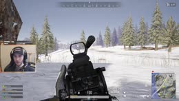 The POWER of the M249