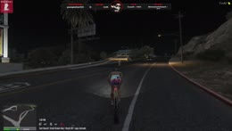 let me refuel my bike LUL