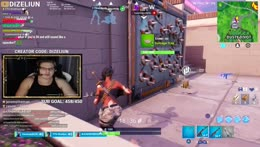 Proof there is still bots on fortnite