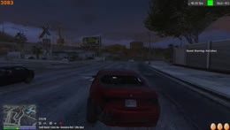 Wow that car chase!