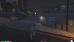 Greatest GTA chase ever!