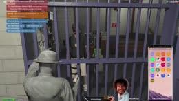 Mime Vs Dante