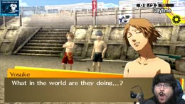 Teddie Needs to go to Jail for