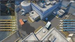 16-10 MIBR nuke | theclutch.com.br