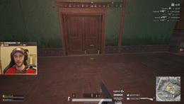 Gun Switch Glitch