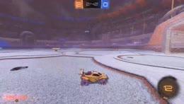 snow+goal