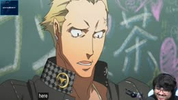 GROUP DATE CAFE with Chad Narukami