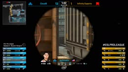quint awp for c9